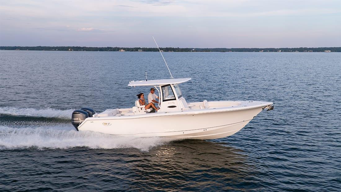 Gamefish-30-FS-for-boat-Landing